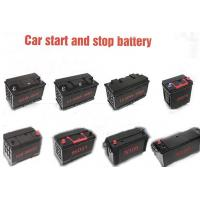 Buy cheap Hot Runner Car Battery Mould Plastic Injection Molding For Car Start and Stop  Battery from Wholesalers