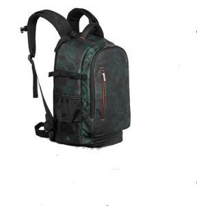 China Nylon Crossbody Camera 23L Multi Functional Sport Bags factory
