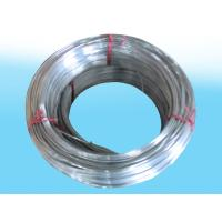Buy cheap Electriced Zinc Coated  Bundy Tube For Cooling System Passed ISO14001 ISO9001 from Wholesalers