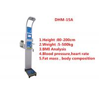 China Coin operated for and height fat body Adult Weight Scales medical digital scale factory