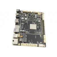 Buy cheap Linux OS Open Root Industrial ARM Board Interactive Touch Screen Human Sensor from Wholesalers