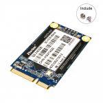 Buy cheap Q3 Msata Hard Drive 240GB Internal 3D Nand Flash MSATA III Interface 510MB/S Read from Wholesalers