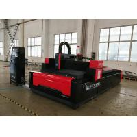 Buy cheap Table Type CNC Plasma Metal Cutting Machine with USA Hypertherm Powermax 105 from wholesalers