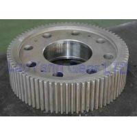 Buy cheap CNC Machining Transfer Skew Helical Tooth Gears with High Precision from Wholesalers