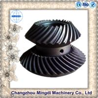 Buy cheap Motocross Motorcycl Industrial Gears Hobbing Carburizing Grinding from Wholesalers