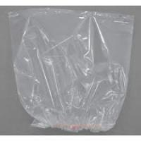 Buy cheap Class II Disposable Equipment Cover Hospital Generally Transparent PE Film With from wholesalers