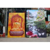 China Flip 3d poster 3d lenticular printing service 3d lenticular picture-3d lenticular flip picture 3d moving pictures on sale