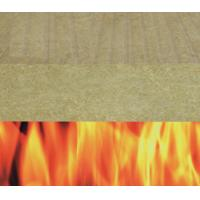 China Fireproof Rockwool Insulation Board , Mineral Wool Insulation Board factory