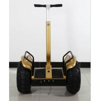 Buy cheap Top quality two wheels self balancing scooter from Wholesalers