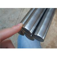 China 304L 316 410 Stainless Steel Round Bar Rod Corrosion Resistance 1mm ~ 500mm on sale