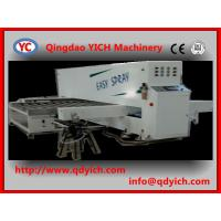 Buy cheap YICH-2500A-1 Modified Door/Furniture Paint Spraying machine line from Wholesalers