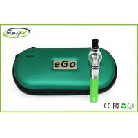 Buy cheap Ego 510 Dry Herb E Cig / Glass Globe Atomizer 650mAh 2.2ohm 64mm Length from Wholesalers