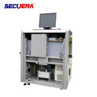 China High Resolution X Ray Security Scanner , X Ray Baggage Inspection System Automatically factory