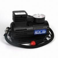 China 150PSI Metal Air Compressor with 30mm Steel Cylinder factory