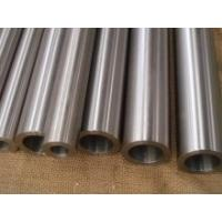 Buy cheap hollow threaded rod ASTM B348 Gr2 industrial titanium rods from Wholesalers