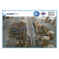 Buy cheap Customized Complete Paper Roll Handling Systems Automatic Control For Paper Mill from Wholesalers