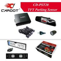 China LCD Rear View Parking Sensor on sale