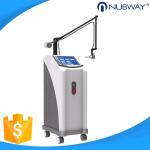 2017 new pixel rf co2 fractional laser /dermatological skin beauty machine