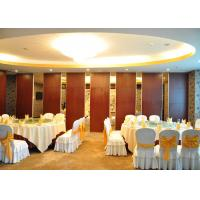 Buy cheap Leather Surface VIP Room Sound Proof Doors For Office / Commercial Place from Wholesalers