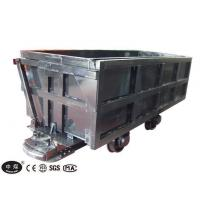 Buy cheap See all categories Single Dumping Mine Car from Wholesalers