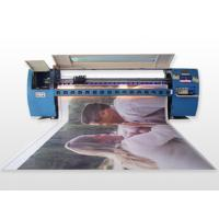 China factory custom banners printing with uv coating on sale