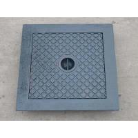 Buy cheap Manhole Cover made  in china for export with low price on buck sale for export with low price from Wholesalers