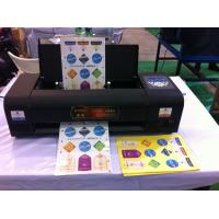 China Short -run A4 size Digital Label Cutter A-Starjet for Paper Sticker on sale