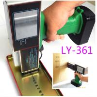 China LY-361 Food Industrial Cij Inkjet Printer/cable marking machine on sale