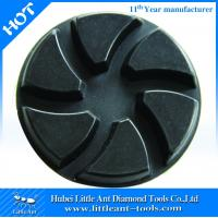 "China Concrete polishing disc for floor machine size 100mm/4"" on sale"
