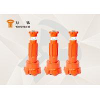 China DHD COP MISSION QL DTH Hammer Bits Low Air Consumption Long Lasting Service Life factory