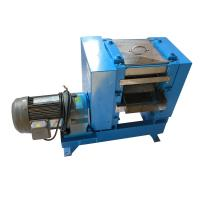 Buy cheap Industrial Automatic Sugarcane Juice Machine Table Top Sugarcane Juicer from wholesalers
