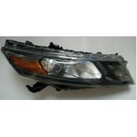 Buy cheap PP PE ABS Honda Car Parts / Auto Headlight for Honda Accord Crosstour 2010-2011 HO2503140 33101-TW0-H01 33151-TW0-H01 from Wholesalers
