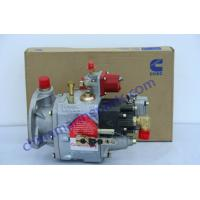 Buy cheap Cummins generator fuel pump 4951355 Diesel engine KTA19 parts from Wholesalers