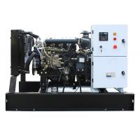 Buy cheap Single phase 8kw Yangdong Genset Diesel Generator 10kva with YSAD380D engine 220Volt from Wholesalers