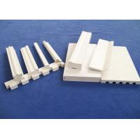 China Decorative Building Material Termite Proof  Decorative Trim Molding For Door Frame on sale