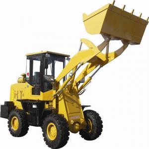 China Cat 5T SEM668D 1.5 Ton Skid Steer Heavy Duty Construction Machinery factory