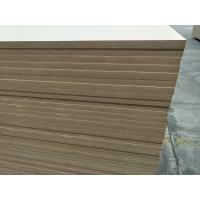 Quality Raw MDF Plain MDF 1220X2440X2.5mm to 25mm for sale