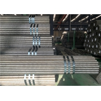 China Seamless Cold-Drawn Low-Carbon Steel Heat-Exchanger and Condenser Tubes ASTM A179 19.05*2.11*6000MM Min Wall factory