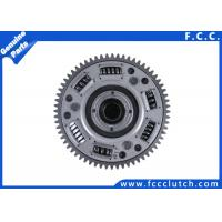 Buy cheap GK800 Motorcycle Clutch Housing Assembly / Automotive Clutch Assembly from Wholesalers