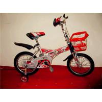 China 2013 new bmx bikes for kids with four wheels and steel frame/childrens bike with 12'inch factory