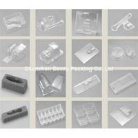 Buy cheap plastic blister tray from Wholesalers
