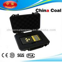 Buy cheap alpha beta ray radiation meter from Wholesalers