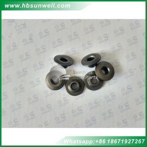China Cummins ISDE ISBE ISF3.8 diesel engine valve spring retainer 3943198 valve insert 3943449 3943450 Valve spring seat on sale