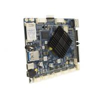 Buy cheap Six Core ARM Processor Board , 4GB RAM 32GB Mermory Embedded System Board from Wholesalers