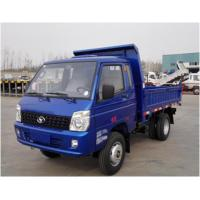 Buy cheap Light Duty Dump Truck Assembly Line / Joint Venture Partners For Assembly from wholesalers