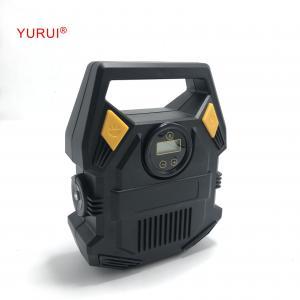 China 2 In 1 DC12V 150Psi Car Air Compressor Pump factory