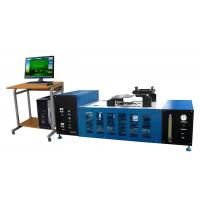 Buy cheap 220V Fire Testing Equipment ASTM D4108,ASTM F2703 ISO 17492 TPP Thermal Protective Performance from Wholesalers