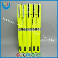 Buy cheap Pipe Big Vapor EGO-W E Cig / 900mah Led Pen Style Ego E Cigar from Wholesalers