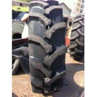 China 12.4-24 R2 agricultural tires factory
