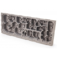 China CNC Die Casting Molds factory